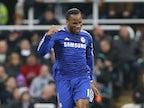 Didier Drogba laughs off Aston Villa reports