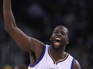 NBA roundup: Warriors make record 16-0 start