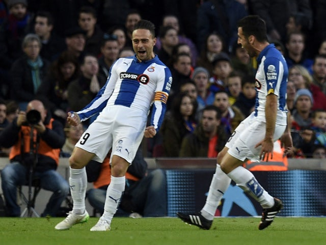 Live Commentary: Espanyol 2-0 Valencia (3-2) - as it happened