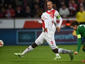 FC Koln hold Augsburg to draw