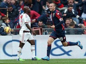 Inzaghi finds positives despite defeat