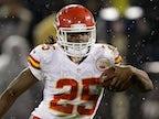 Kansas City Chiefs fear Jamaal Charles injury will end season