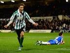 Blackpool sign Jarrett Rivers from Blyth Spartans