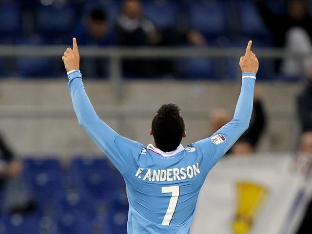 Result: Lazio breeze through in Coppa Italia