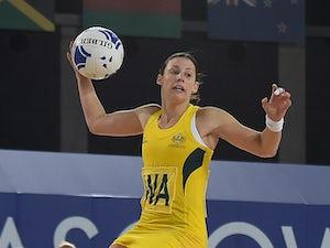Australia beat Jamaica in semis