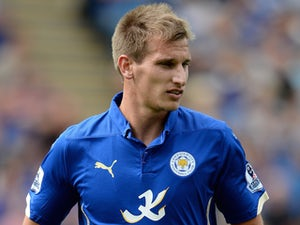 Albrighton determined to end winless run