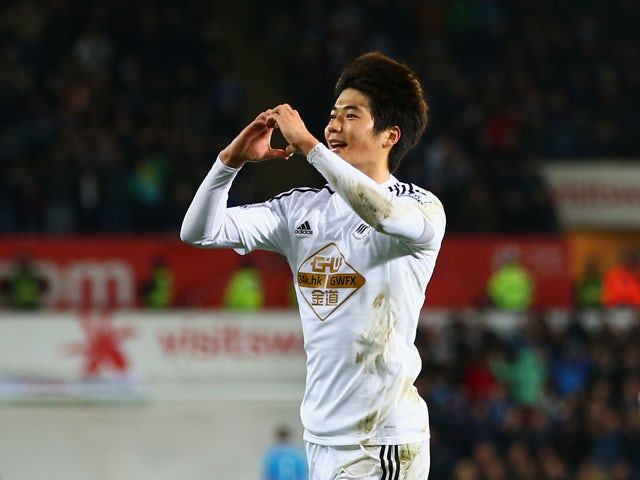 Result: Late goals give Swansea win