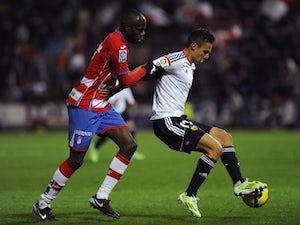 Success strikes late to deny Valencia