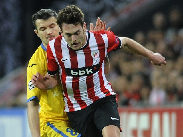 Result: Athletic secure Europa League place