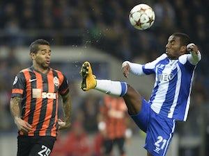 Arsenal considering bid for Porto defender?