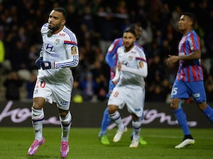 Cissokho: 'Lacazette could fit in at Liverpool'