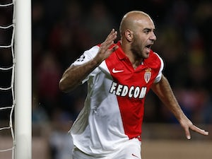 Monaco through to last 16 after tense win