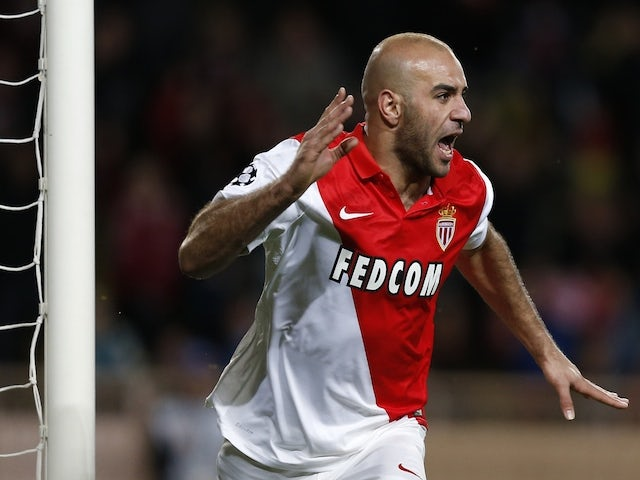 Result: Monaco through to last 16 after tense win