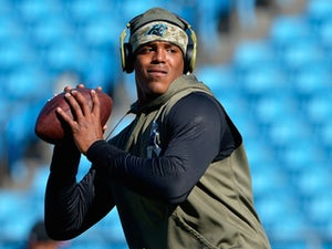 Cam Newton accused of making sexist comment