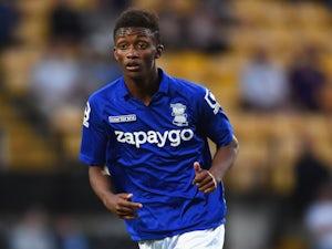 Team News: Demarai Gray returns for Birmingham City