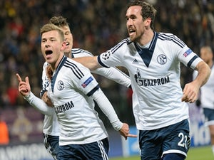 Live Commentary: Maribor 0-1 Schalke 04 - as it happened