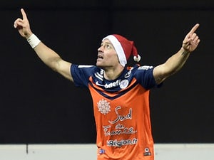 Montpellier, Lens draw in six-goal thriller