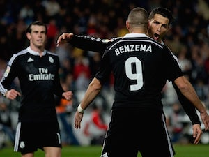 Madrid match moved to Marrakech
