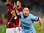 Match Analysis: Roma 0-2 Manchester City