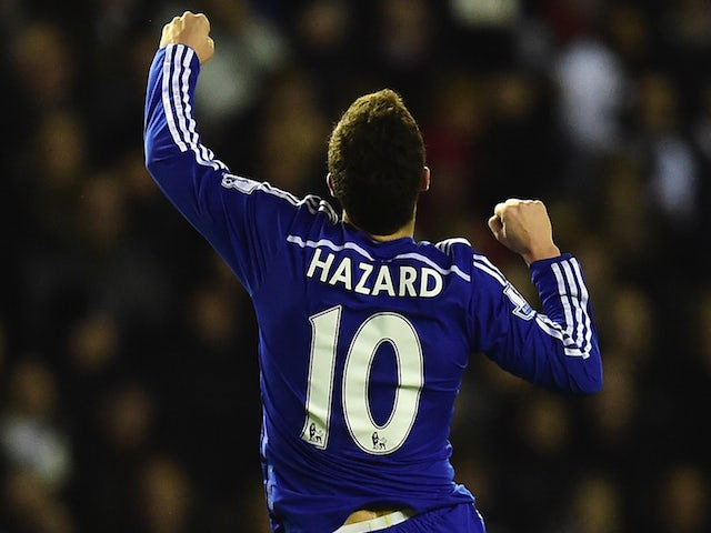 Result: Chelsea through to League Cup semis