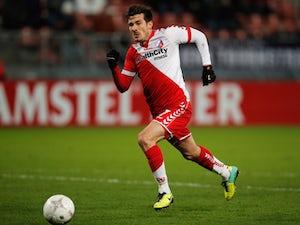 Result: FC Utrecht slot six past Dordrecht