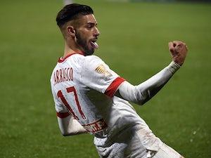 Ferreira-Carrasco edges Monaco past Metz