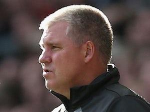 Gibbs joins Millwall coaching staff