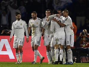 Madrid crowned World Club champions