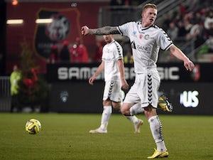 Charbonnier, Fortes prompt Reims comeback