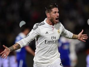 Real Madrid reach Club World Cup final