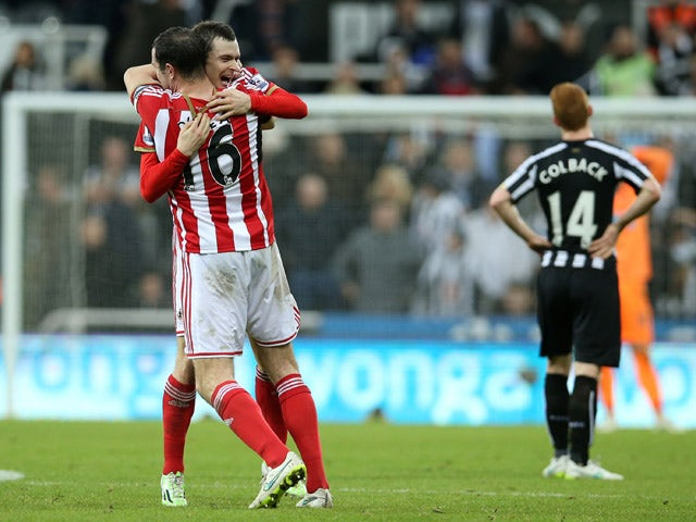 Result: Late Johnson strike wins Tyne-Wear derby for Sunderland