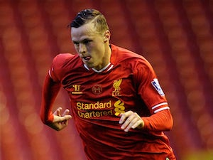Smith joins Bournemouth from Liverpool