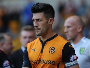 Team News: Wolves unchanged for Forest visit