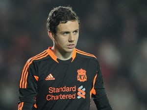 Liverpool to recall Danny Ward