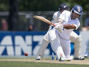 Sri Lanka wrap up seven-wicket win