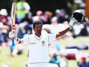 Sri Lanka progress halted by Pakistan