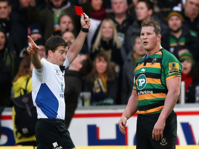 Mallinder unwilling to defend Dylan Hartley