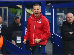 Millen hails Crystal Palace performance