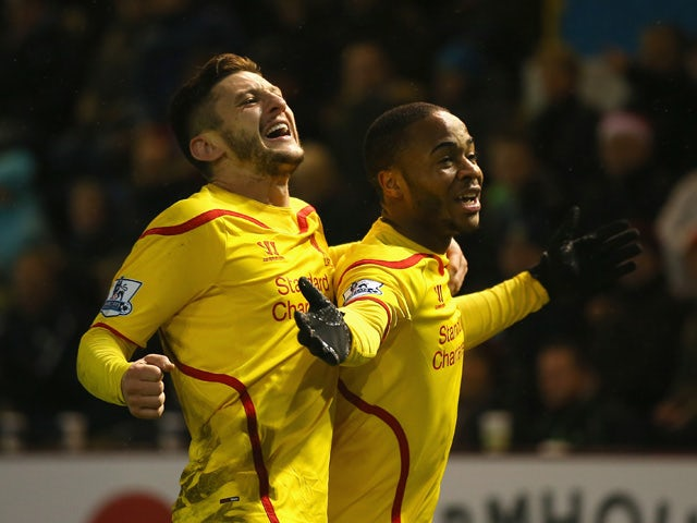 Result: Sterling fires Liverpool to win