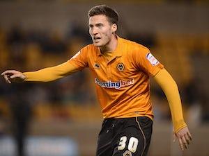 Matt Doherty signs new Wolves deal