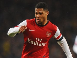 Gnabry named in Germany Olympic squad
