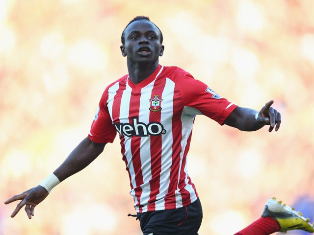 Result: Saints hold Chelsea to draw
