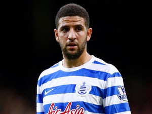Adel Taarabt in action for QPR on August 27, 2014