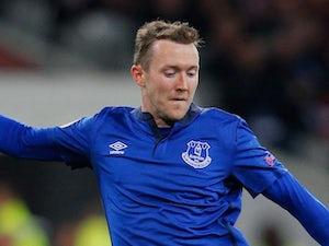 Everton's McGeady to join Wednesday?