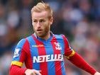 Barry Bannan in action for Crystal Palace on December 20, 2014