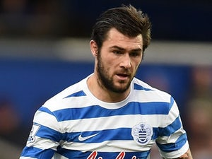 Team News: Charlie Austin misses out for QPR