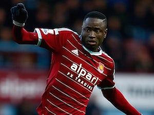 Team News: Kouyate plays as makeshift defender