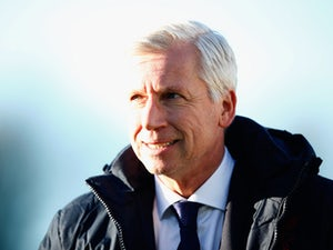 Preview: Palace vs. Newcastle