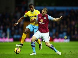 Villa, Palace draw blanks