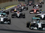 Sao Paulo mayor plays down Formula 1 violence